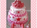 2-tier-princess-cake